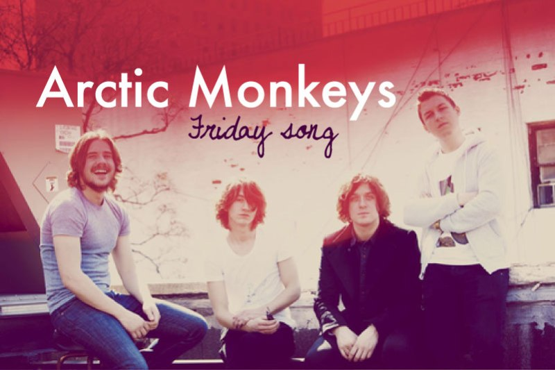 Arctic+Monkeys++22